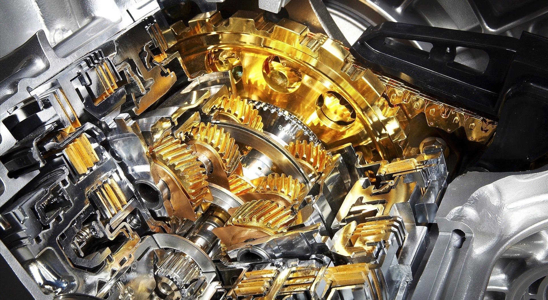 Обкатка дизельного двигателя после капремонта