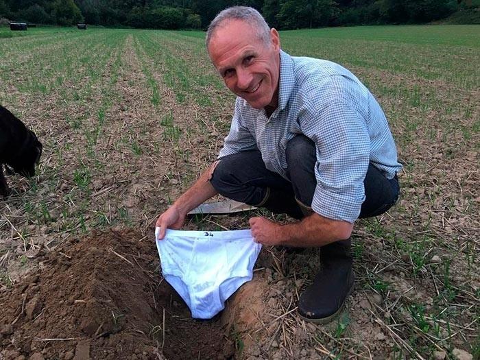 проверка почвы 2